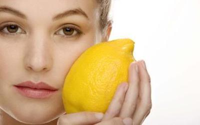Kulit Jeruk dan Buah Lemon