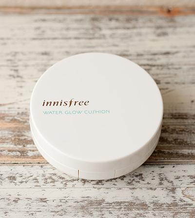 Water Glow Cushion Innisfree