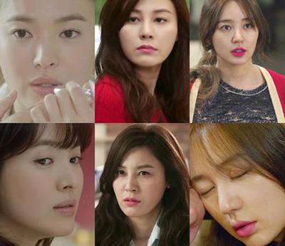 Lipstick yang Terkenal Berkat Drama Korea