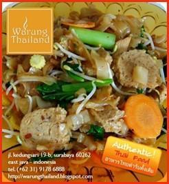 Warung Thailand