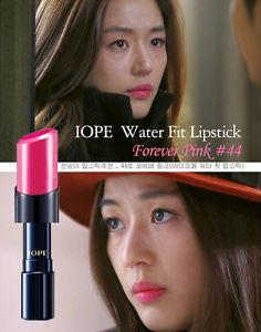 Water Fit Lipstick in No. 44 Forever Pink