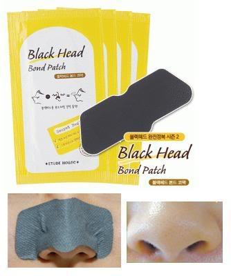 Etude House Blackhead Series