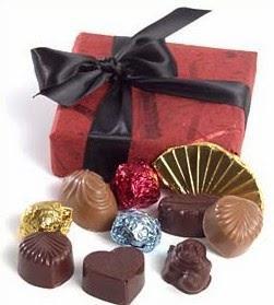 Cokelat-Cokelat Termahal di Dunia