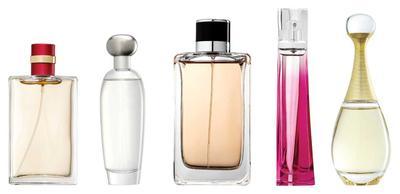 Pancing Ingatanmu dengan Parfum
