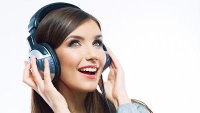Dengarkan Musik Untuk Belajar yang Menyenangkan