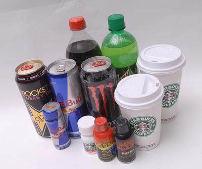 Hindari Alkohol, Kafein, dan Nikotin