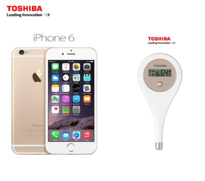 Pemenang Toshiba & Matome Indo Special Giveaway