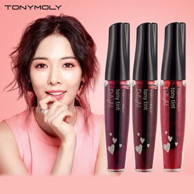 Tony Moly Delight Tony Tint (Review)