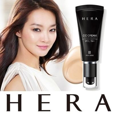 Hera CC Cream (SPF35/PA++) [Review]