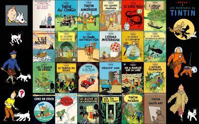 4. Tintin
