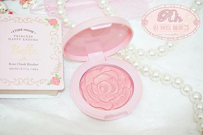 Fairy Tale in a Blusher
