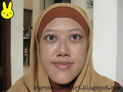 Etude House Precious Mineral Bright Fit BB Cream Honey Beige (W24) oleh Dina Apriyanti