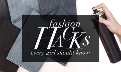 Rahasia Atasi Masalah Fashion (Bagian 1)