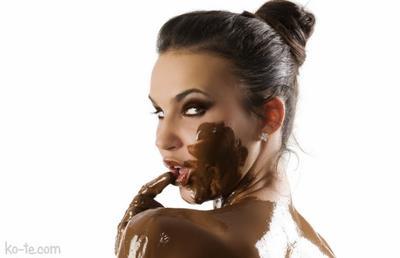 Yummy, Produk Kecantikan Beraroma Cokelat