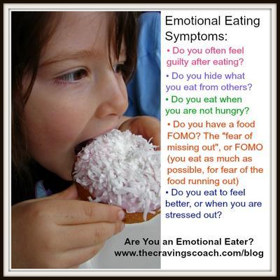 Makan dalam Suasana Hati yang Tenang