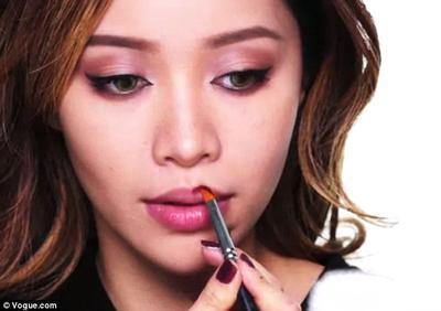 Mempermudah Penggunaan Lipstik