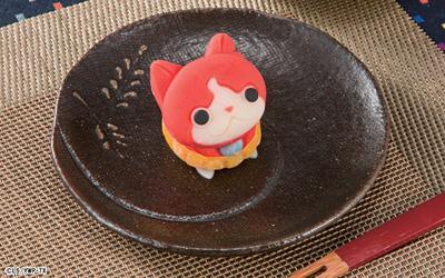 Tabe-masu Yo-Kai Watch, Permen Imut dari Jepang