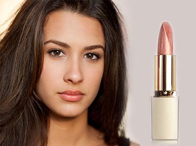 Pilihan Lipstik Berwarna Nude untuk Tampilan Natural