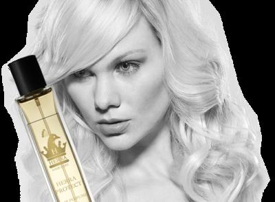 Rambut Lembut dan Wangi Berkat Hair Perfume