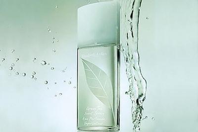 5 Parfum dengan Aroma Green Tea