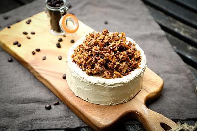 Kue-Kue Khas dari Berbagai Negara