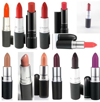 Warna Lipstik