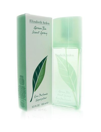 ELIZABETH ARDEN Green Tea Scent Spray Perfume