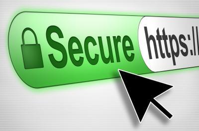 Belanja di Situs SSL