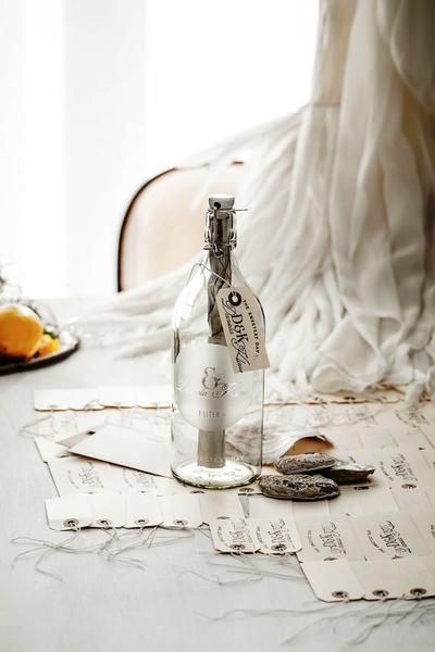 Wasiat Dalam Botol