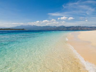 Pesona Pulau-pulau Gili