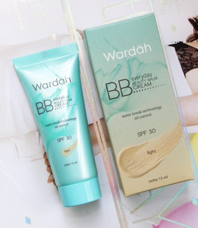 Wardah Everyday Beauty Balm Cream