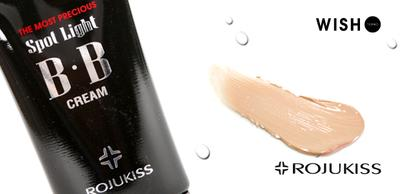 ROJUKISS Spot Light BB Cream