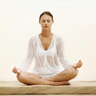 Lakukan Meditasi