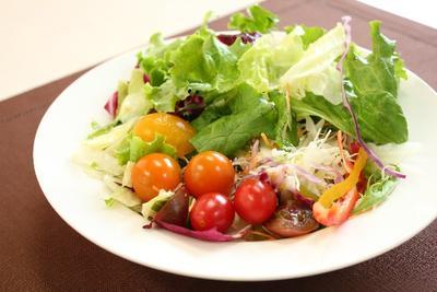 Cepat Langsing dengan Diet Sayuran
