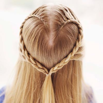 8 Gaya Kepang untuk Rambut Panjang