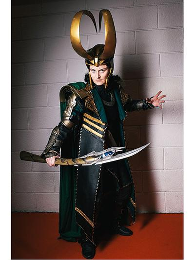 The Loki of London