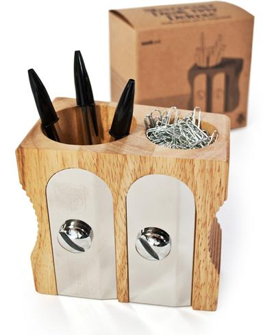 Sharpener Desk Organizer