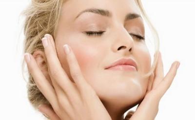 2. Mempercantik kulit
