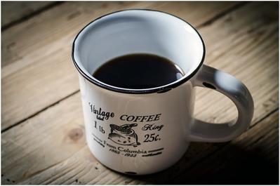 5. Terlalu banyak konsumsi kafein