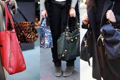 5. Memakai Jenis Tas yang Tidak Sesuai Kebutuhan