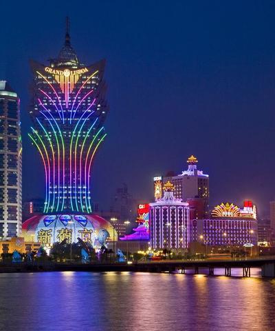5 Tempat Wisata Menarik di Macau