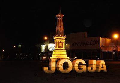 Tujuan Wajib Wisata di Yogyakarta (Bagian 1)