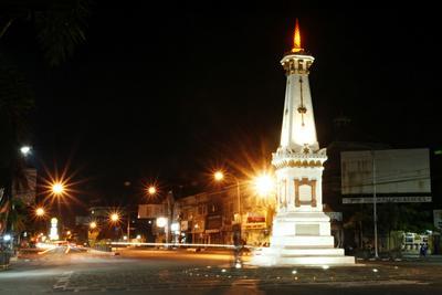Tujuan Wajib Wisata di Yogyakarta (Bagian 2)