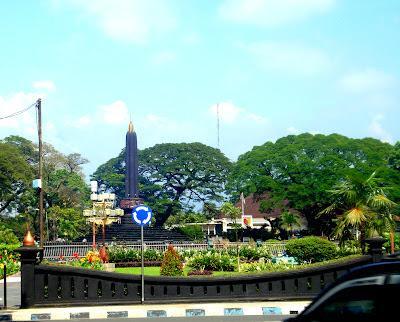 Destinasi Populer Wisata di Malang (Bagian 2)