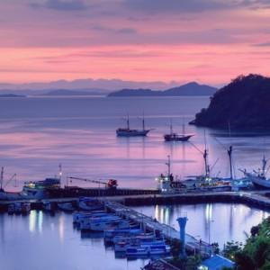 15 Destinasi Wisata Wajib di Pulau Flores