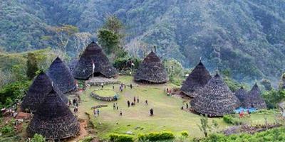 Kampung Todo Manggarai