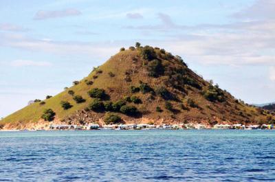 Pulau Kukusan