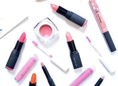 How to do gradient lip