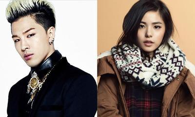 Taeyang BIGBANG 2 Tahun Berkencan Dengan Min Hyo Rin