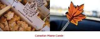Canadian Maple Candy (Kanada)